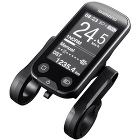 Shimano STEPS E6100 Display Elcykel 1. Grupp